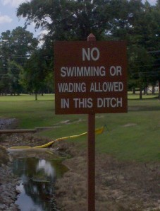 Another AWESOME Mississippi sign